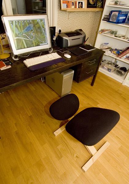 diy balance chair 1