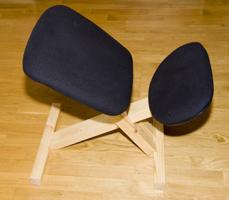 Building A Diy Balance Chair