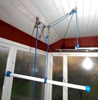 building a simple home gym